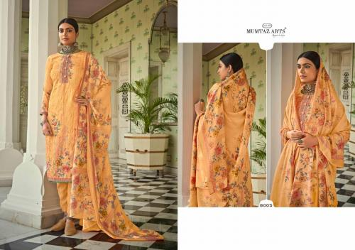 Mumtaz Arts Resham 8005 Price - 750