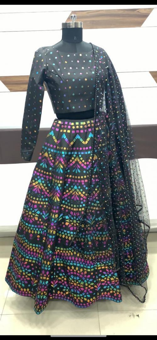 Shubhkala Girly 1654 Price - 2700