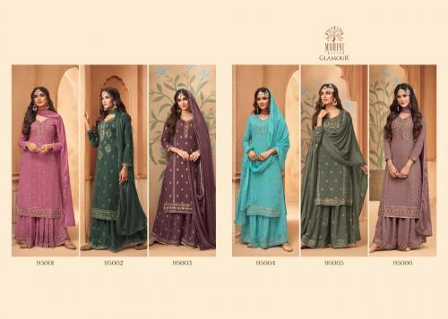 Mohini Fashion Glamour 95001-95006 Price - 10470