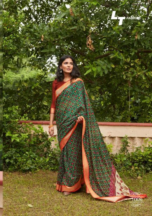 LT Fabrics Sargam 1008 Price - 595