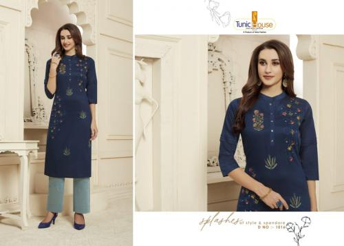 Neha Fashion Nilu With Pant 1016 Price - 949