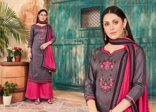 Kessi Fabrics Ramaiya 10117 Price - 899