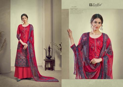 Zulfat Designer Aakruti 315-004 Price - 545