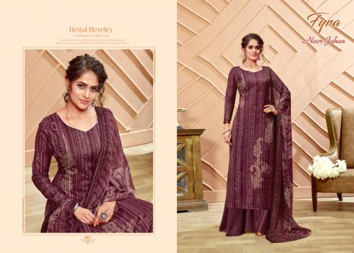 Alok Suits Fyra Noor Jahan 901-910 Series