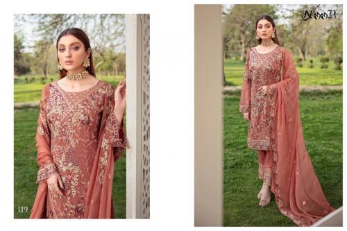 Noor Ramsha 119 Price - 1249