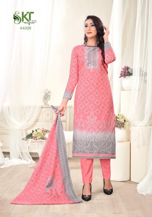 SKT Suits Innayat 44008 Price - 445