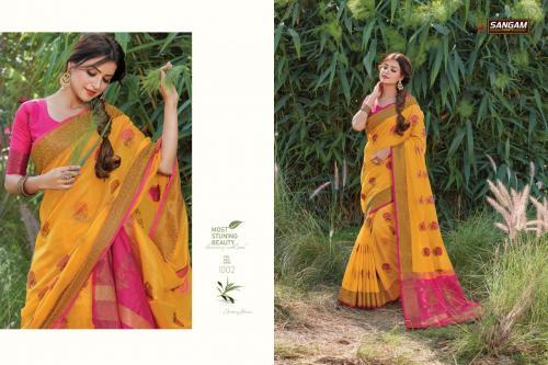 Sangam Prints Sheesha 1002 Price - 1049