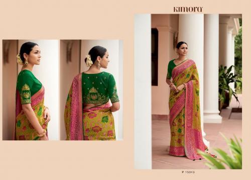 Kimora Fashion Meera 15043 Price - 1630