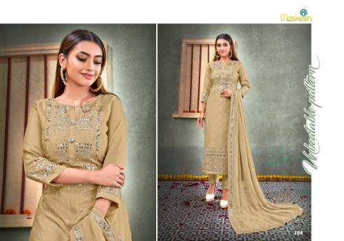 Maisha Maskeen Pakiza 104 Price - 2449