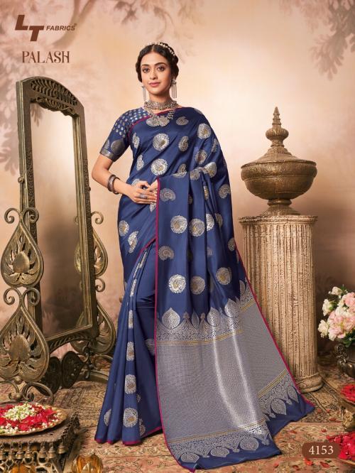 LT Fabrics Palash 4153 Price - 795