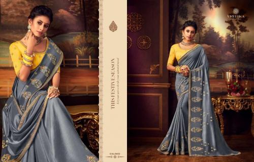 Vritika Saree 80035 Price - 2295