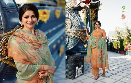 Vinay Fashion Sephali 13203 Price - 1680