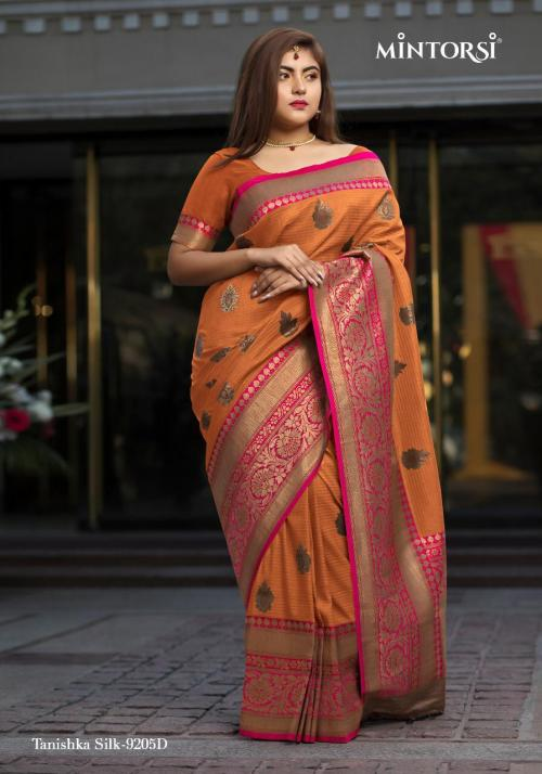 Varsiddhi Fashion Mintorsi 9205 D Price - 3000