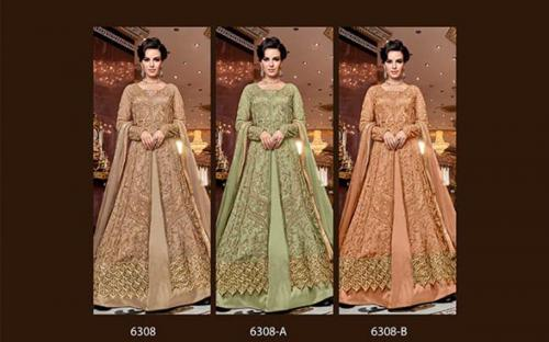 Swagat Violet Snow White 6308 Colors Price - 11520