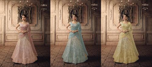 Maisha Maskeen Vivaana 20001 Colors Price - 13845