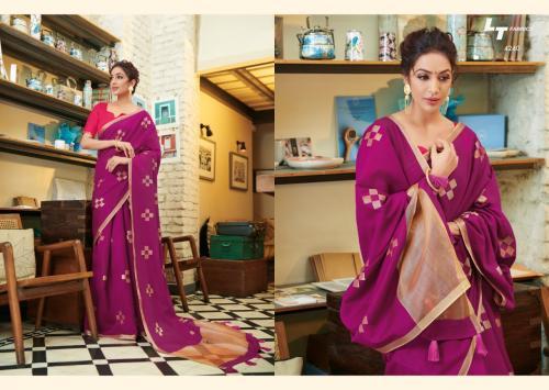 LT Fabrics Rubina 4240 Price - 795
