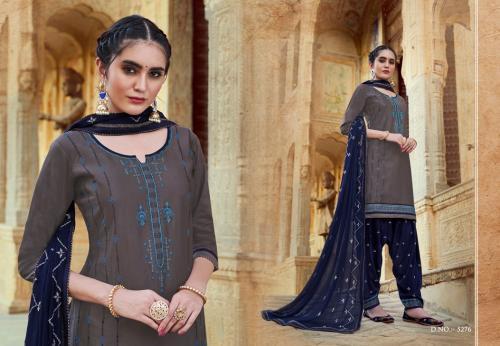 Kessi Fabrics Patiala House 5276 Price - 899