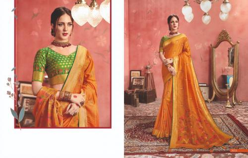 Kessi Fabrics Shagun Silk 5033 Price - 1200