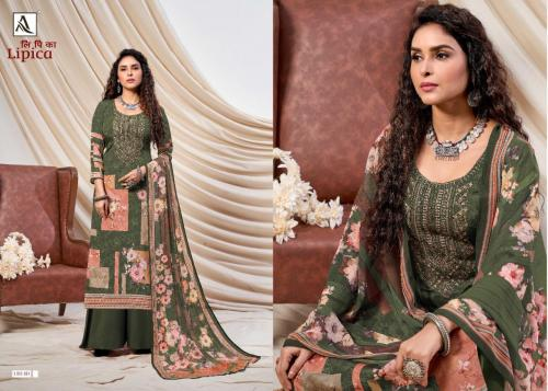 Alok Suits Lipica 810-004 Price - 1125