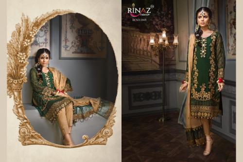 Rinaz Fashion Zeenat 1605 Price - 1499