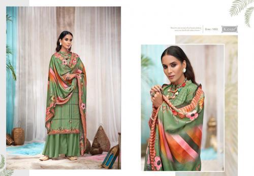 Kesar Trendz Shahin 102 Price - 680