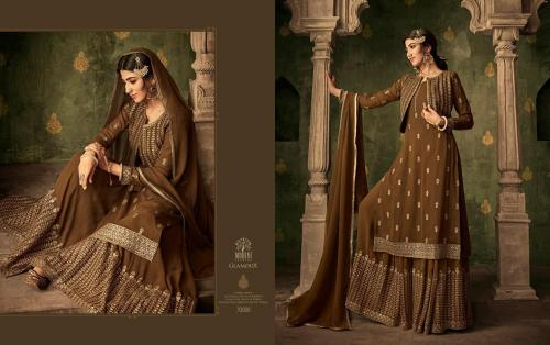 Mohini Fashion Glamour 70006