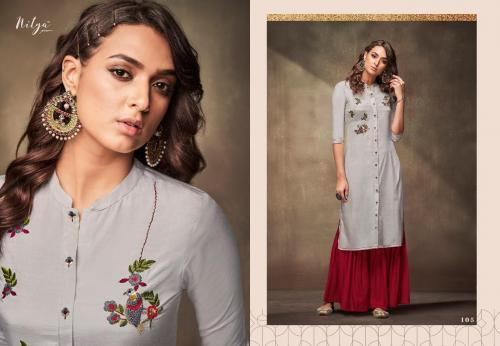 LT Fabrics Nitya Feyre 105 Price - 1150