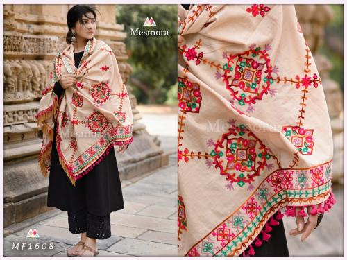 Mesmora Fashion Jassi Khadi MF-1608 Price - 880