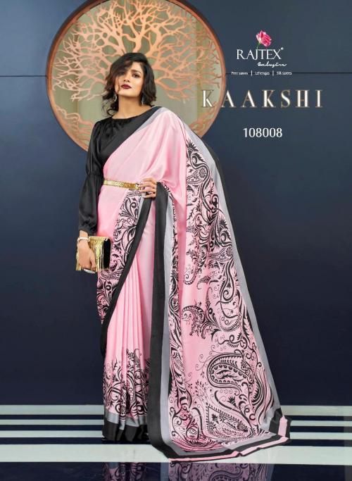 Rajtex Saree Kaakshi 108008