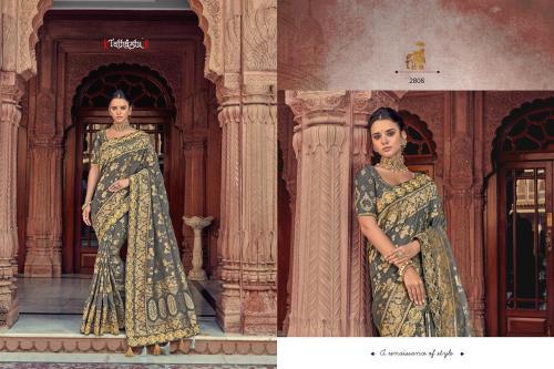 Tathastu Saree 2808 Price - 4515