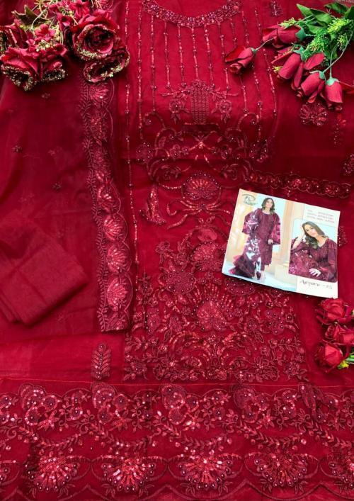 Laaibah Designer Aayra 25-C Price - 1025