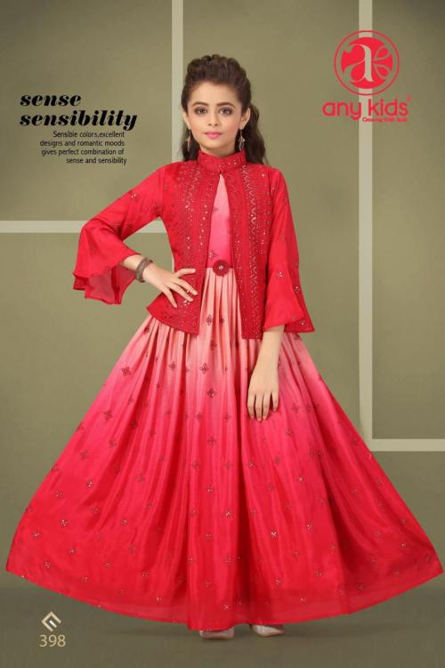 Any Kids Designer Gowns 398 Price - 1349