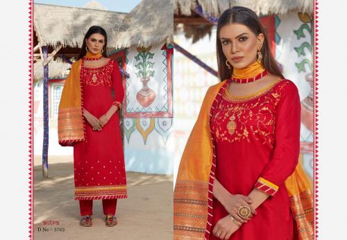 Kessi Fabrics Rajgharana 5763 Price - 949