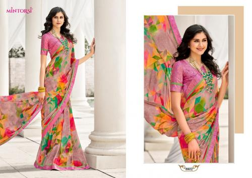 Mintorsi Designer Beauty Look 8802 Price - 925