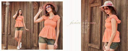 Syasii Designers Sumeer Beauty 1005 Price - 395