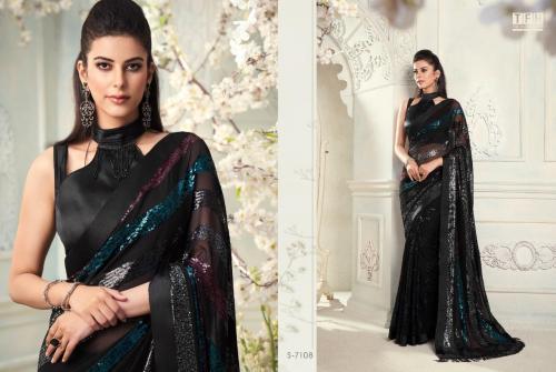 TFH Fashion Sparkle 7101 Price - 2525
