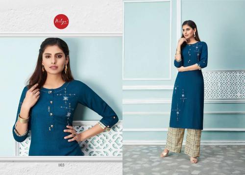LT Fabrics Glory 103 Price - 800