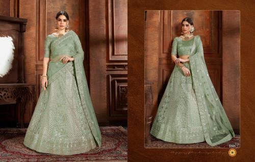 Arya Designs Cinderella 3305 Price - 6830