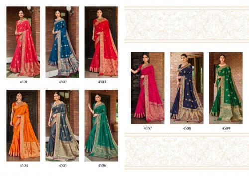 Tathastu 4501-4509 Price - 15165