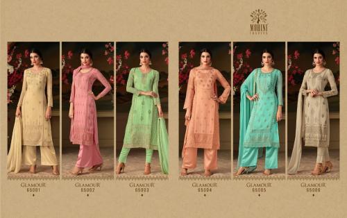 Mohini Fashion Glamour 65001-65006