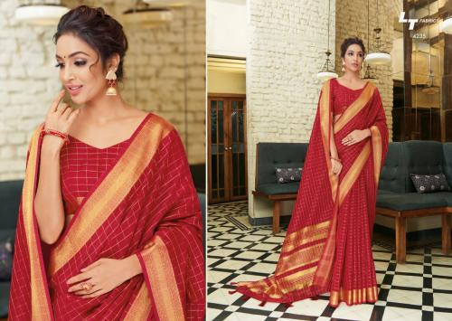LT Fabrics Rubina 4235 Price - 795