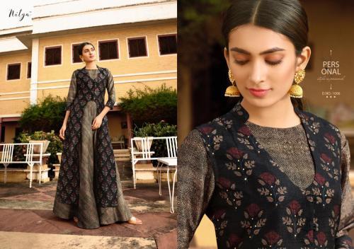 LT Fabrics Nitya NX 1006 Price - 1799