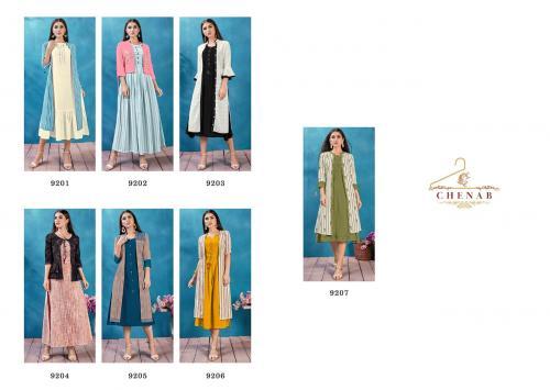 Swagat Chenab 9201-9207 Price - 5855