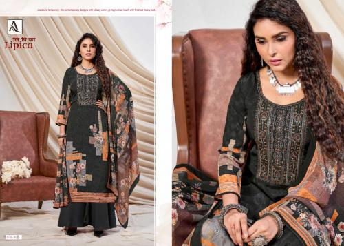 Alok Suits Lipica 810-003 Price - 1125