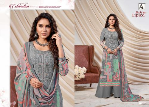 Alok Suits Lipica 810-008 Price - 1125