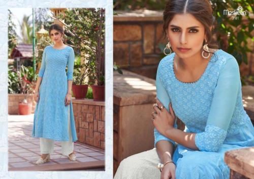Maisha Maskeen Lucknowi Vol-3 3181-3185 Series