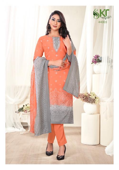 SKT Suits Innayat 44003 Price - 445