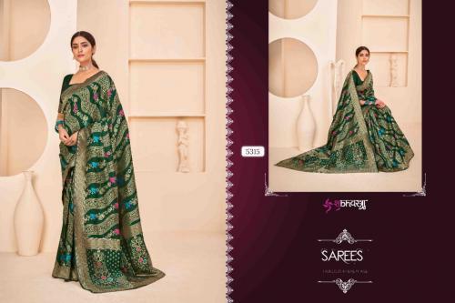 Shub Vastra Rajwadi 5315 Price - 1199