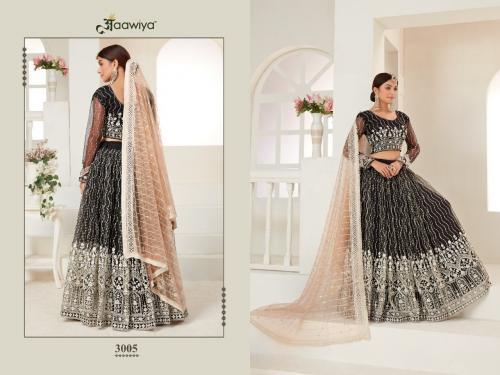 Aawiya Amrita 3005 Price - 3199