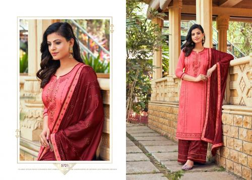 Kessi Fabrics Safari 5721 Price - 999
